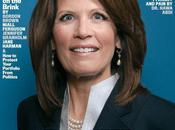 Michele Bachmann's 'Newsweek' Photo Shoot Behind Scenes
