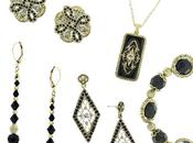 Style Yourself Pretty with Black Gold