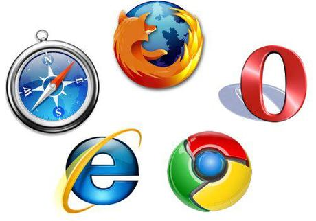 Business Model:How Browsers like Opera,Fire-Fox and Chrome Earn