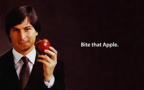 Inspiration From Steve Jobs:Keep Doing what you love