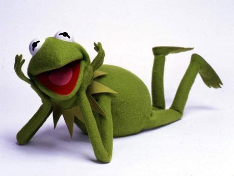 DanCool Tunes: Songs That Will Bring Back Some Warm & Fozzie Memories. Muppets: The Green Album