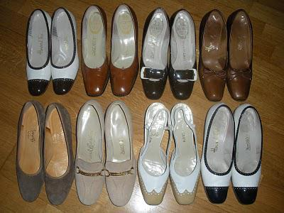 Oh For the Love of Shoes!