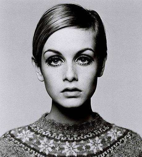 Take a Leaf out of Twiggy's Book