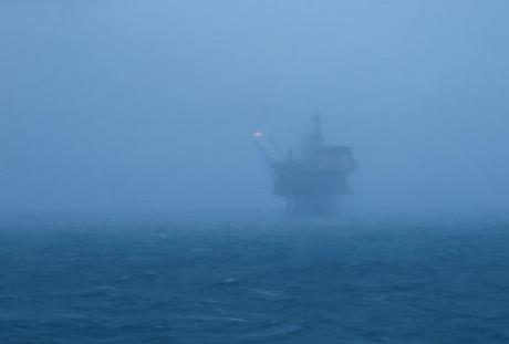 Shell slammed after second oil leak discovered in the North Sea