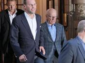 Phone Hacking Scandal Re-erupts, Murdochs Feel Molten Heat