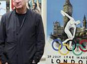 Olympic Poster Artists Announced London, List Includes Tracey Emin, Chris Ofili