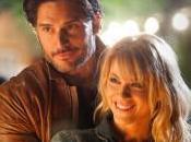 Will True Blood's Alcide Debbie Last?