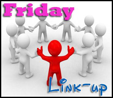 Friday Link Up: Meet and Greet!
