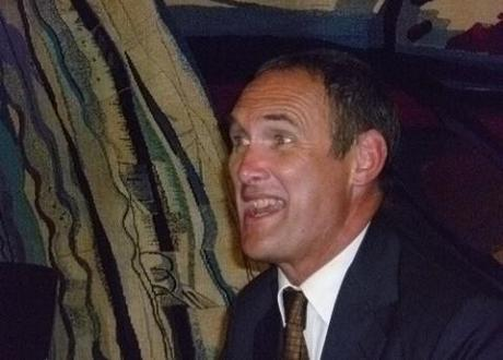 Chef attacks kitchen worker after critic AA Gill calls food 'disgusting'
