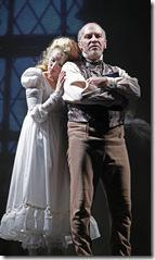 SWEENEY TODD--Emily Rohm and Kevin Gudahl