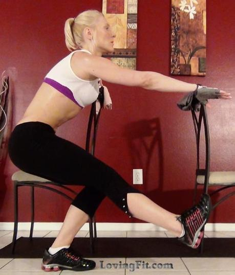 Glutes and Abs Workout