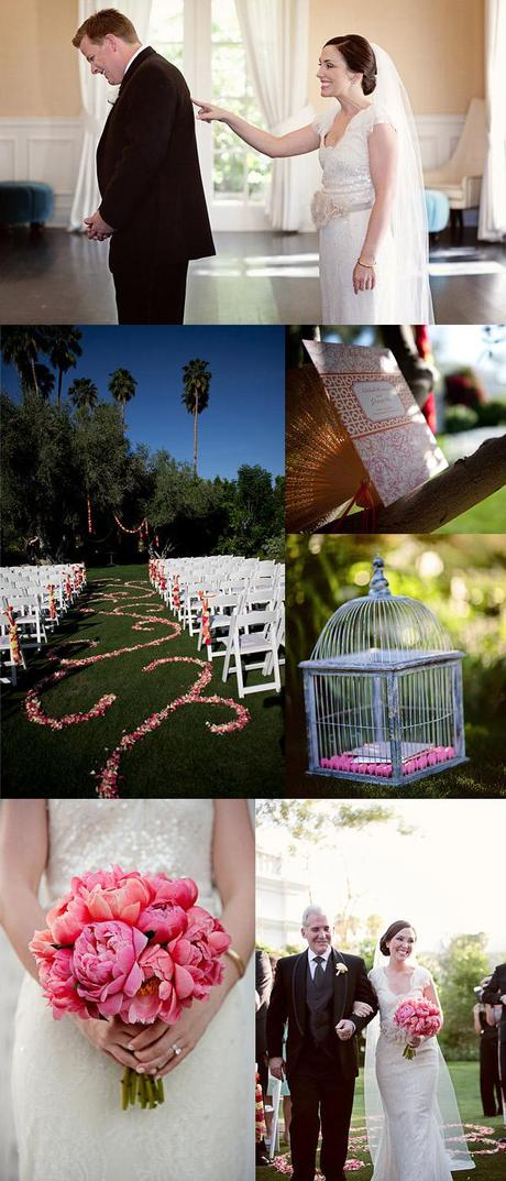 Parker Palm Springs Wedding Album