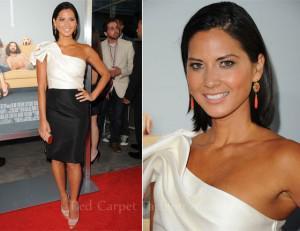 olivia munn 300x231Fab Find Friday: Back to the Basics