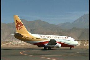 Peruvian Airlines suspended for 90 days!
