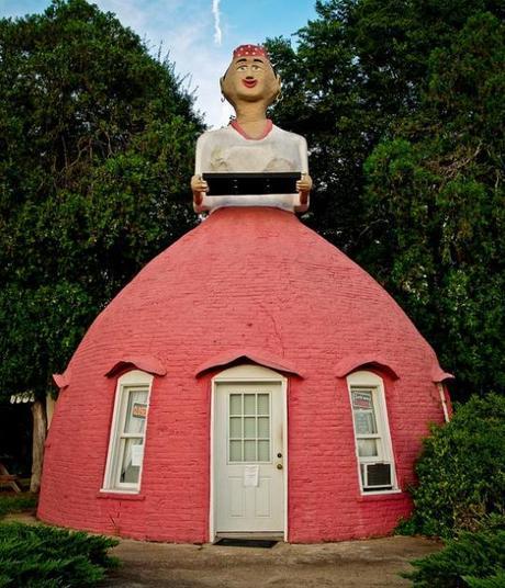Mammy's Cupboard, Natchez, MS, USA