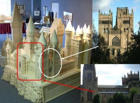 Durham Cathedral, Durham, United Kingdom - Paperblog