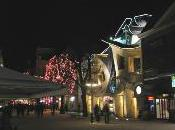 "Krzywy Domek ""The Crooked House"", Sopot, Poland"