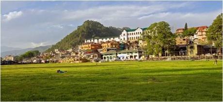 Chamba (Himachal Pradesh) – Bade Acche Lagtey hai, Yeh Dharti, Ye Nadiyan, Ye raina aur…………………