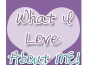 What Love About Week Blog