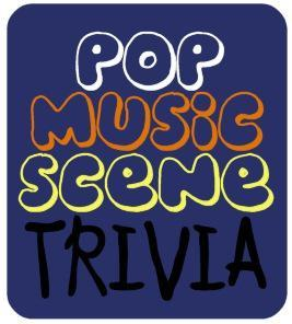 Tuesday, We're Talkin' 'Bout  Pop Music