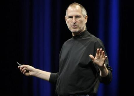 Why publication of Apple chief Steve Jobs biography has been brought forward