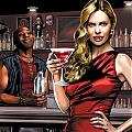 True Blood French Quarter Issue #4