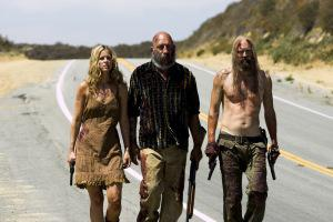 """If I leave here tomorrow, would you still remember me?"": Freebird and The Devil's Rejects"