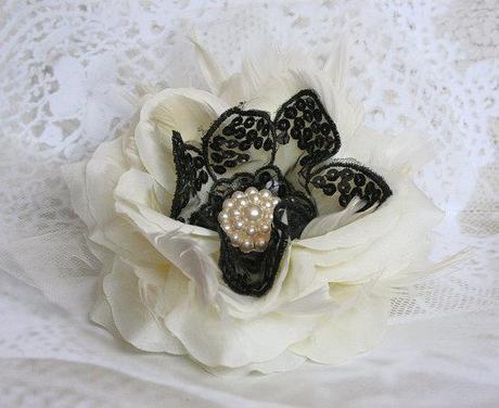 New Fall Bridal Fascinators