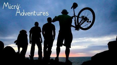 Alastair Humphreys and Howies Want To Hear About Your Micro-Adventure