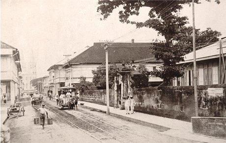 The Forgotten City By Rail: An LRT Manila Tour (PART 2)