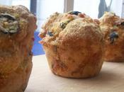 Chilli Olive Muffins