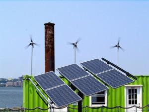 EPA's Renewable Energy Cost Database
