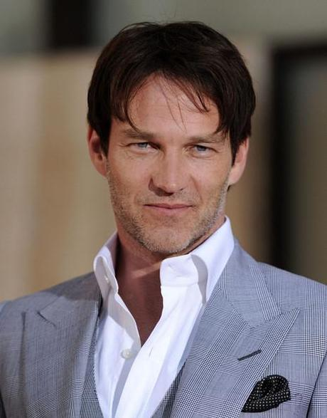 Stephen Moyer signs up for Indie Thriller Evidence