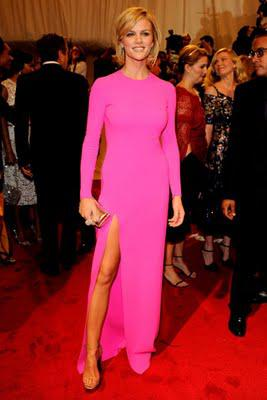 Molly's Best Dressed:  The Metropolitan Museum's Costume Institute Gala