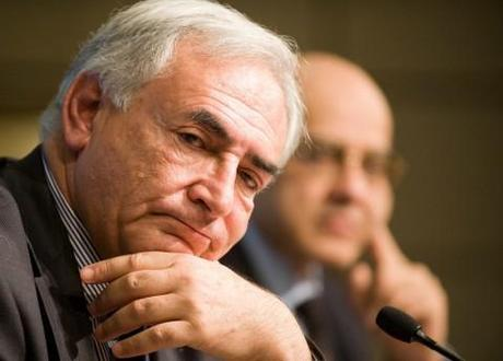 The future for Dominique Strauss-Kahn: Presidential candidate?