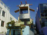 Frank O. Gehry Beach House, Venice Beach, CA, USA