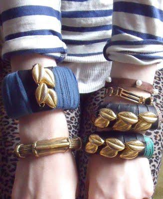 Crashing The Arm Party!