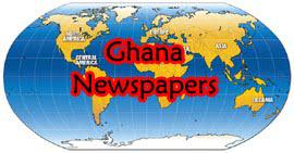 In the news: Ghana today