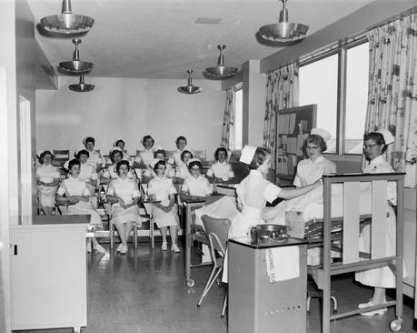 The Importance Of Nursing History Essay