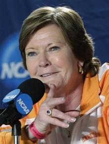 The Summitt of Natural Disasters.