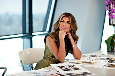 Nina Garcia and Embracing What You Hate