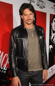 25 Things You Don't Know About Joe Manganiello
