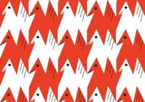 EZ way to make tessellations  - The Age Education Resource Centre