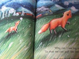 Book Review:Cub's First Winter