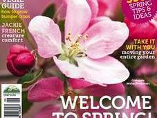 September Gardening Australia Magazine