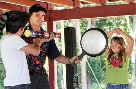 magicians in rhode island