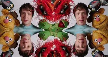 DanCool Tube: OK Go & The Muppets.  The Green Album Theme Song Video.