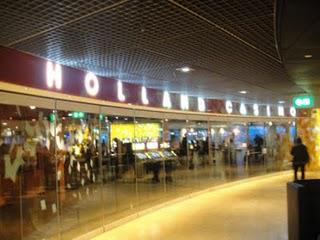 holland casino amsterdam age limit