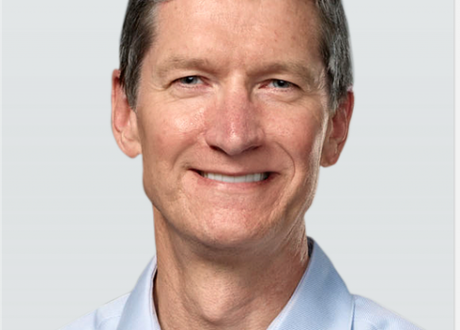 Just who is new Apple CEO Tim Cook?
