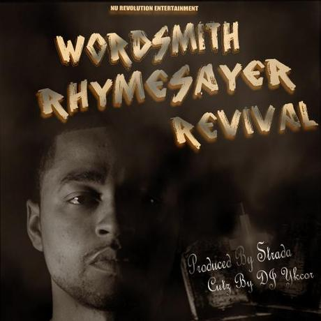 NEW MUSIC:  Wordsmith (@wordsmithmusic) | Rhymesayer Revival (Produced by Strada